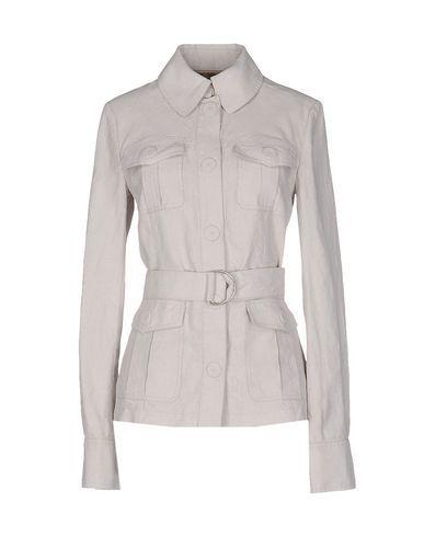 #Michael kors giacca donna Grigio chiaro  ad Euro 312.00 in #Michael kors #Donna abiti e giacche giacche