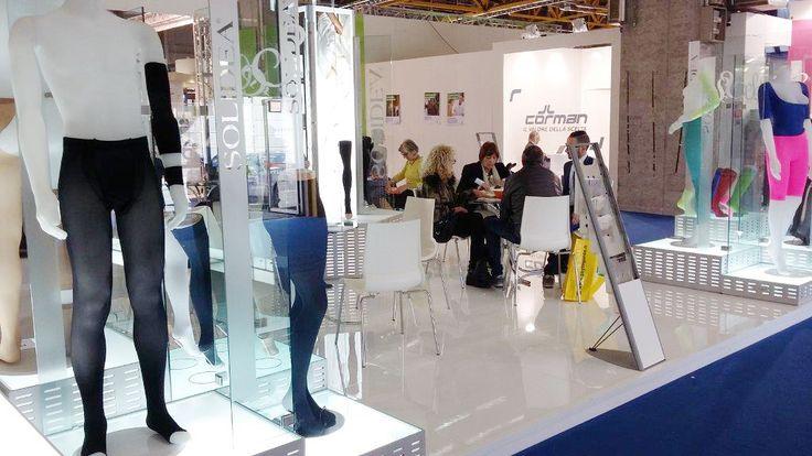 Solidea ha partecipato alla 20ma edizione di #CosmofarmaExhibition, a Bologna dal 15 al 17 Aprile 2016.