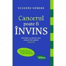 Cancerul poate fi invins (ed. tiparita)