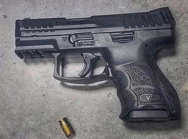 EXCLUSIVE: A 550 Round First Look at the HK VP9SK Pistol with Daniel Shaw [VIDEO] Heckler & Koch