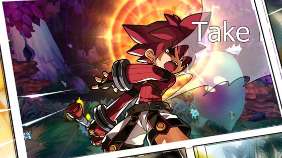 Elsword Evolution is the most awaited mobile version of the hit animated…