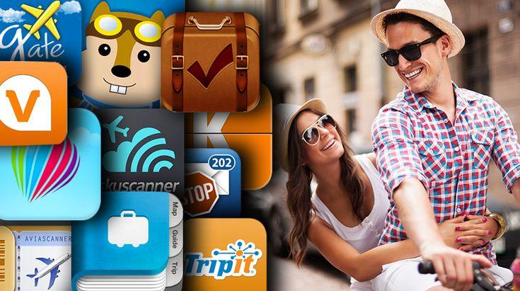 best travel apps 2014