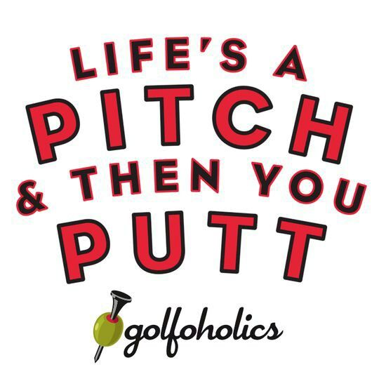 "Golf And Life Quotes Beauteous 65 Best ""got""  Golf  ¿ Images On Pinterest  Golf Humor Golf"
