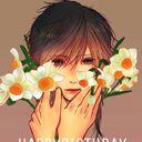 仁王くん誕生日おめでとう!!!!!! これからもずっとお祝い来ていきたい!! 今日はみんなにたくそん祝われてね!!!!