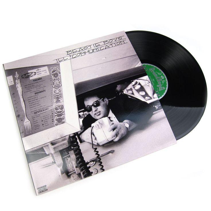Beastie Boys: Ill Communication (180g) Vinyl 2LP