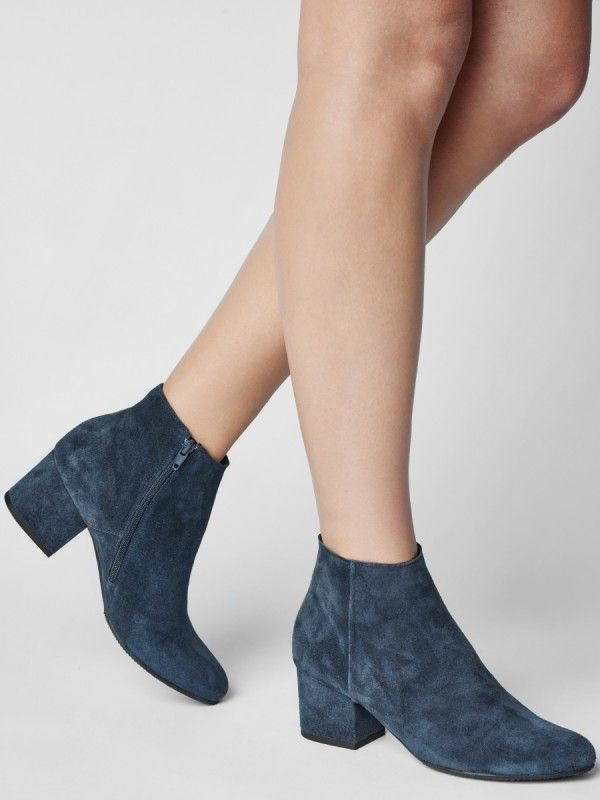 Botki Damskie Rylko Producent Obuwia Shoes Ankle Boot Boots