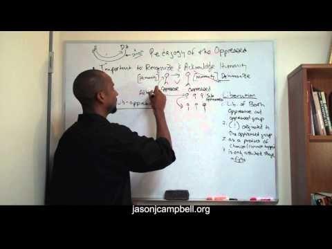 paulo freire pedagogy of the oppressed