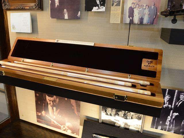 Wayne Newton opens Casa de Shenandoah to public