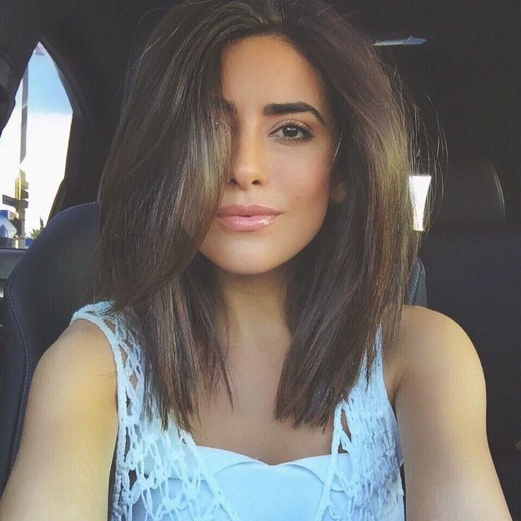 Outstanding 1000 Ideas About Medium Hairstyles On Pinterest Short Haircuts Short Hairstyles For Black Women Fulllsitofus