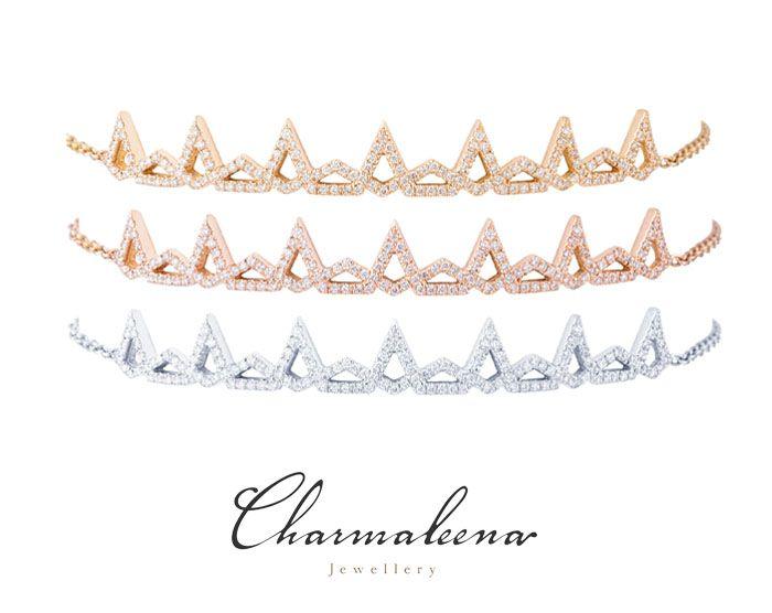 My Star Choker – Paved in Diamonds.. #star #diamond #Choker  #jewellery  #mycharmaleena #charmaleena #finejewellery  #yellowgold #RoseGold   #jeddah #riyadh #ksa #saudi #saudiarabia #Dubai #online #جدة  #السعودية  #دبي #الرياض