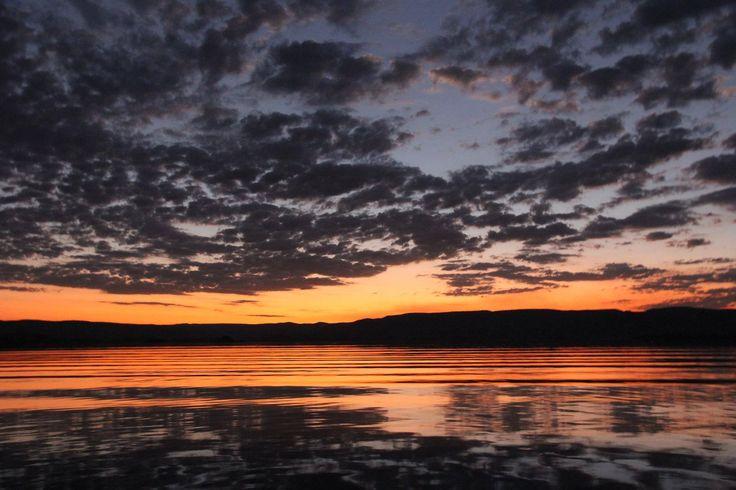Lake Argyle, WA