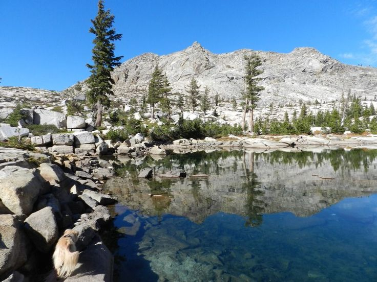 10 Best Images About Sierras 15 On Pinterest Lakes