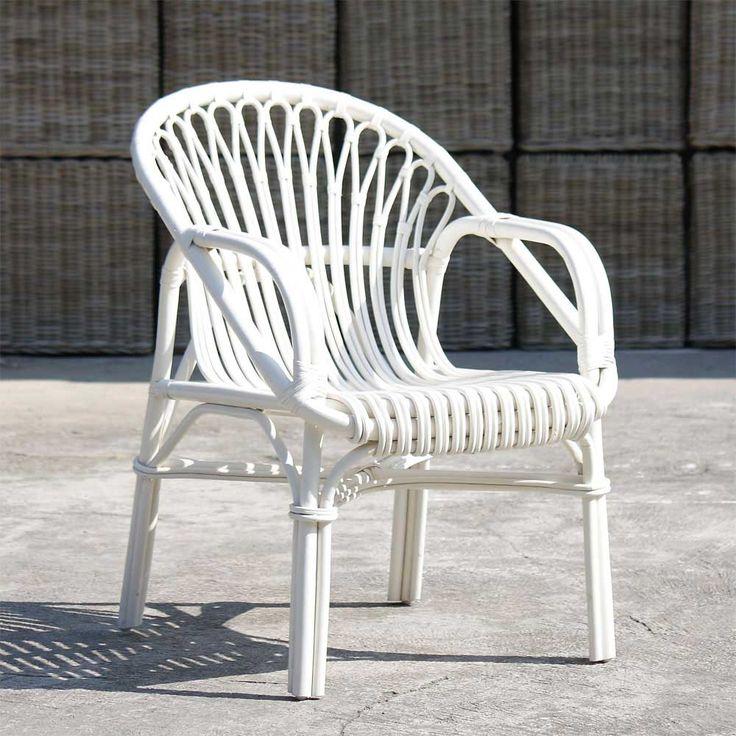 armlehnstuhl aus rattan armelehnen jetzt bestellen unter. Black Bedroom Furniture Sets. Home Design Ideas