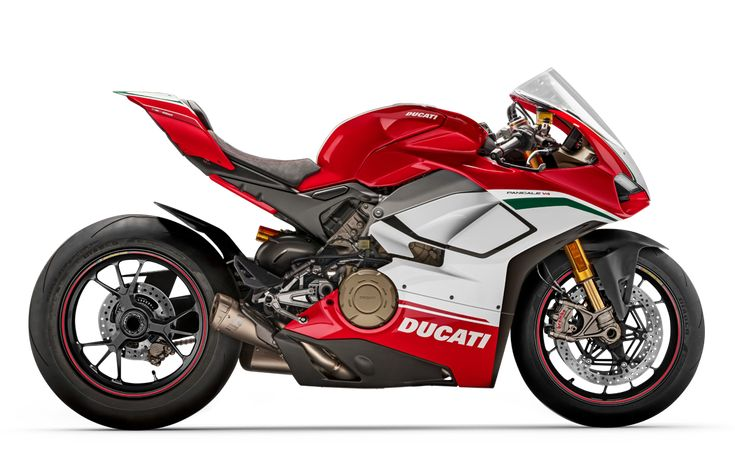 Ducati Superbike Panigale: No Room for Compromise