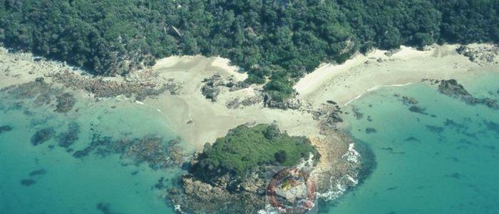 Diggers Island North, Victoria