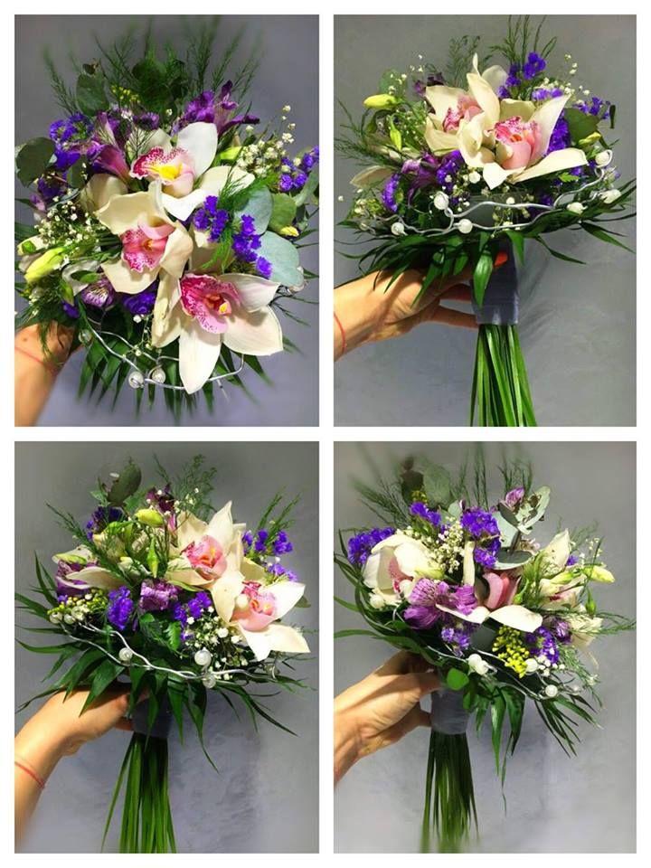 BUKIETY | Białe Kwiaty bukiet ślubny, piękny bukiet ślubny, organizacja ślubu, organizacja wesela