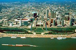 Liste der Städte in Missouri – Wikipedia