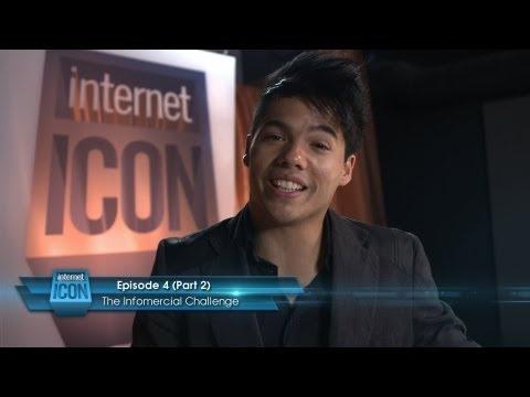 Реалити-шоу поиска интернет-звезд (Internet Icon)