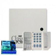 Centrala efractie Classic PC585