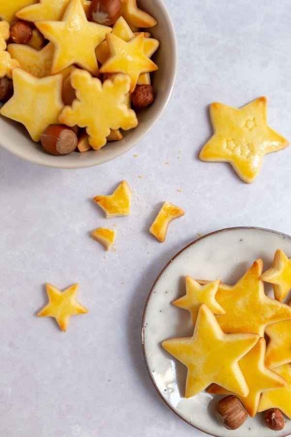 Biscuits De Noel Faciles Recette Biscuit De Noel Facile Sables De Noel Et Recette Biscuit Facile