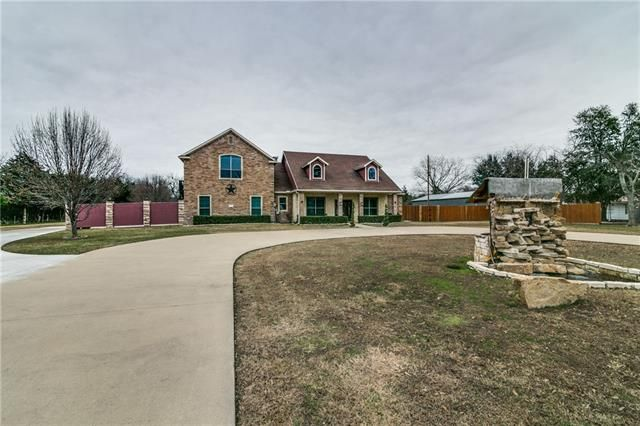1310 GRIFFITH AVENUE, TERRELL, TX 75160 – 'bit Southern Realty Group | eXp Realty