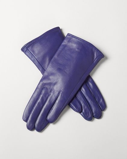 Softest Leather Gloves #ColdwaterCreek