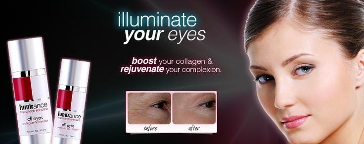 $78.00 #Lumirance All #Eyes #Collagen Illuminator