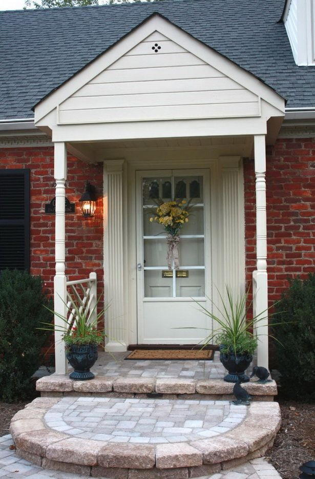 Front Porch Ideas For Older Homes Front Porch Makeovers In 2018