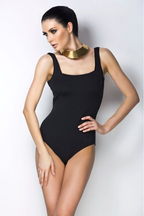 Aqua Lima Tiffany Siyah Mayo: Lidyana