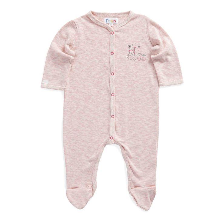 """Pyjama """"Un amour de lapin"""""""