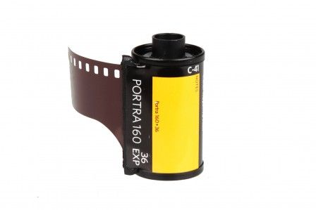 Kodak Portra 160 35mm – Lomography Shop
