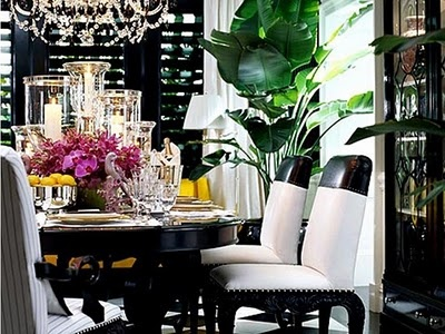 25 best GLAMOUR STIL images on Pinterest Home, Live and Architecture