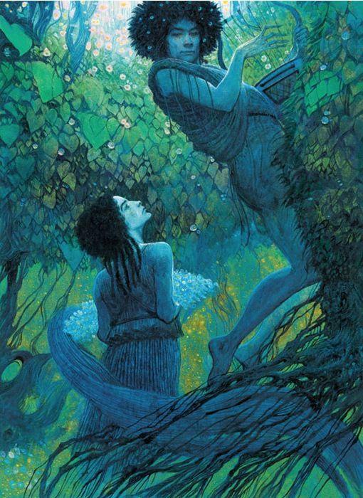 «Греческая мифология», иллюстрации Светлина Вассилева