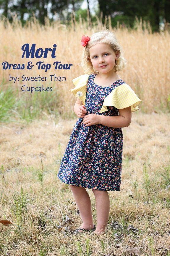42 besten Mori Dress & Top Bilder auf Pinterest | Elefanten, Kleid ...