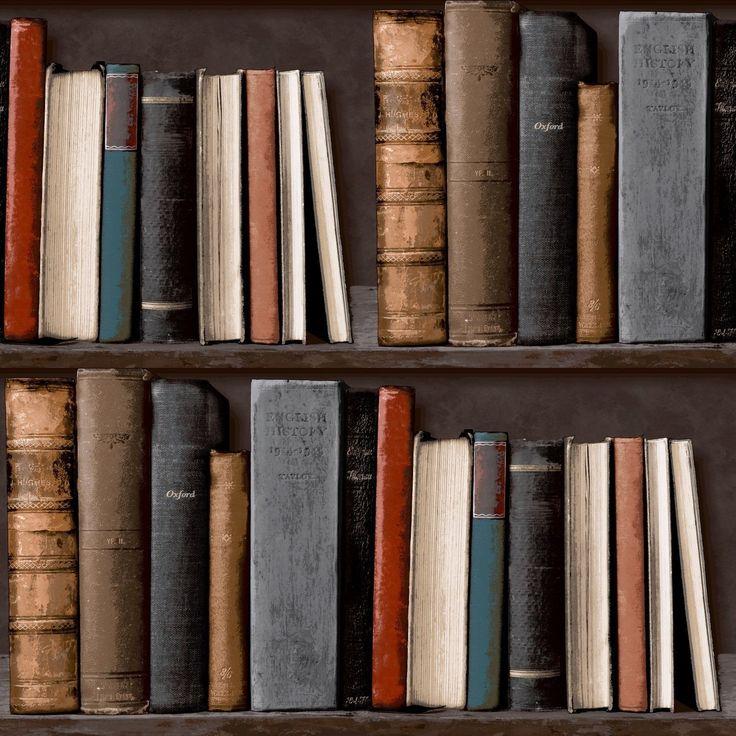 http://www.ebay.co.uk/itm/Bookshelf-Library-Bookcase-Wallpaper-POB-33-01-6-/291122689882?pt=LH_DefaultDomain_3