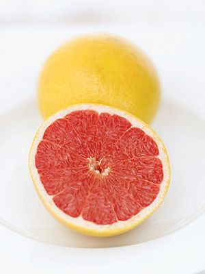 Grapefruit is a Diabetes Buster    Adding grapefruit to your diet may decrease your risk of insulin resistance, a precursor to type 2 diabetes
