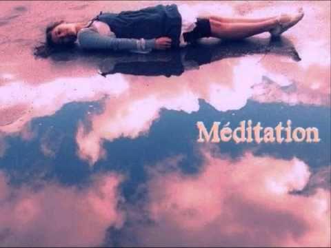 Superbes leçons de méditation, avec une voix en or, celle de Christophe André, et des propos relaxants, pour calmer la tempête, le tonnerre, la foudre, et la...