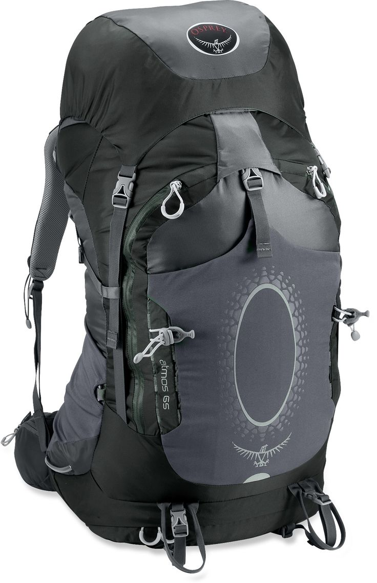 Osprey Atmos 65 Pack - Free Shipping at REI.com  #reicontest