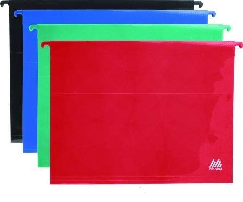 Подвесные папки : Файл подвесной А4, пластиковый BM.3360