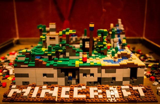 Minecon 2012 Coverage http://www.gamespot.com/events/minecon-2012/