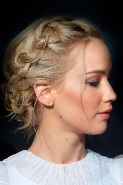 trenza jennifer lawrence