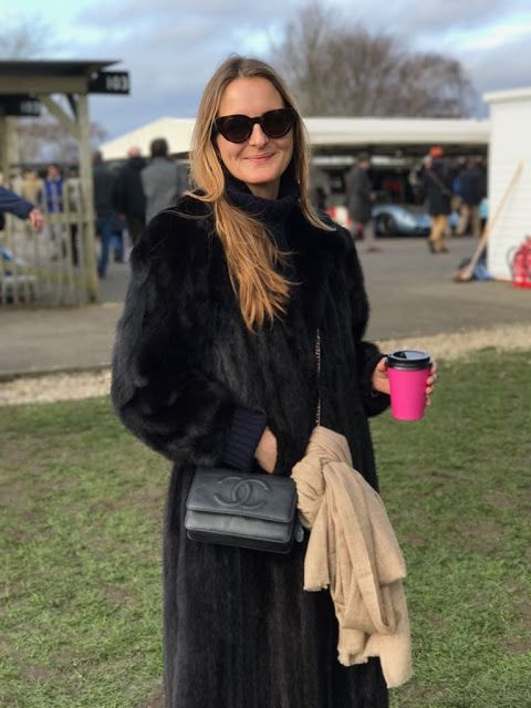 'Is it me, or does fashion week seem to happen every ten days?'     Camilla Long, Twitter     I can barely keep up either! Except that ov...