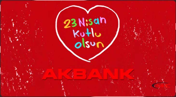 Akbank Reklam Filmi | 23 Nisan |