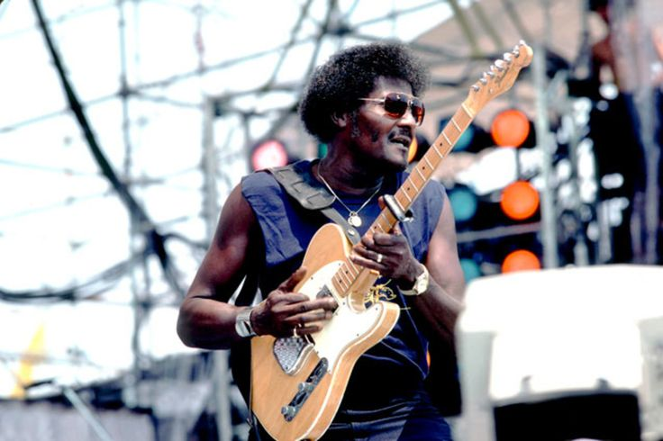 The Ice Man: A Tribute toBlues Great Albert Collins