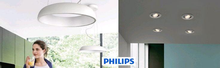 Philips Leuchten online bei lampenonline.de kaufen