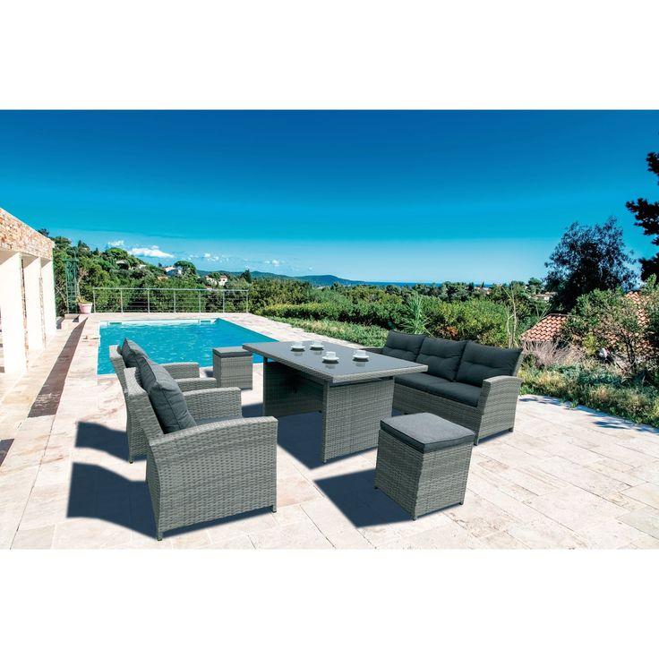 119 best Home - jardin et véranda images on Pinterest | Balcony ...