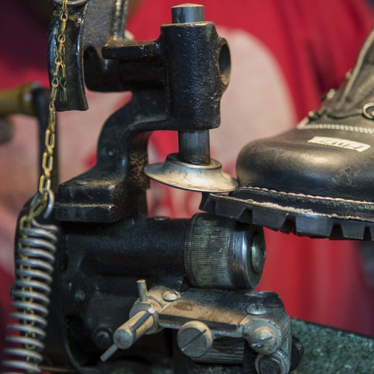 The Time-Consuming, Beautiful Art Behind Making a Custom Hiking Boot - Pete Limmer and Sons