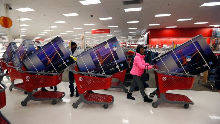 Mark Ellwood provided his tips for cashing in on Black Friday deals days before Black Friday actually arrives.