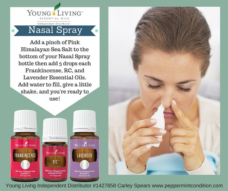 My hubby really needs a nasal spray during certain of the year and last year asked me to come up with one that used his favorite oils. So after trial and error this is what I came up with and he is hooked!  **If you are wondering where to get Nasal Spray bottles from,...