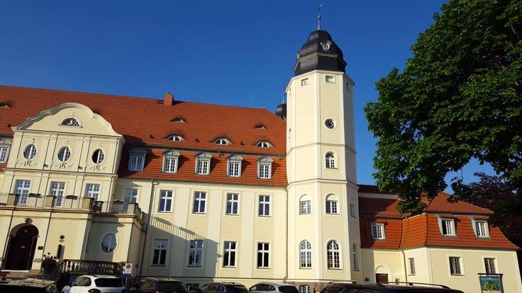 Göhren-Lebbin am SCHLOSS Hotel Fleesensee